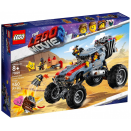 Le buggy d'évasion d'Emmet et Lucy ! LEGO® Movie 2™ 70829