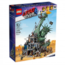 Bienvenue à Apocalypseville ! LEGO® Movie 2™ 70840