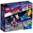 Boite de L\'équipe spatiale de Benny LEGO® Movie 2™ 70841