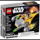 Boite de Microvaisseau Naboo Starfighter ™ LEGO® Star Wars™ 75223
