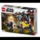 Boite de Pack de Combat de l\'Escouade Inferno™ LEGO® Star Wars™ 75226