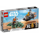 Boite de Capsule de sauvetage contre Microfighter Dewback™ LEGO® Star Wars™ 75228