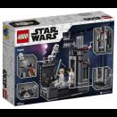 Boite de L\'évasion de l\'Étoile de la Mort LEGO® Star Wars™ 75229