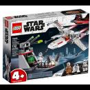 Boite de Chasseur Stellaire X-Wing de la Tranchée LEGO® Star Wars™ 75235