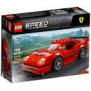 Boite de Ferrari F40 Competizione 75890