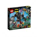 Boite de Le robot Batman™ contre le robot Poison Ivy™ 76117