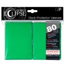 80 Sleeves Eclipse Pro-Matte Green
