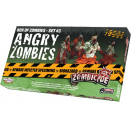 Boite de Angry Zombies - Extension Zombicide