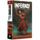 Novel Inferno : Volume 3 - Tales from the worlds of Warhammer EN
