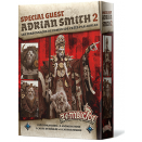 Boite de Special Guest : Adrian Smith 2 - Extension Zombicide Green Horde