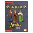 Agricola - Extension Artifex Deck
