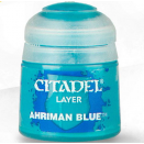 Citadel : Layer - Ahriman Blue