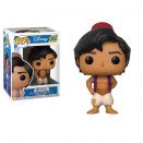 Boite de Figurine Funko POP! Aladin du film Disney Aladin n°352