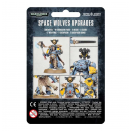 Ameliorations Space Wolves 53-80 - Warhammer 40000