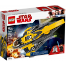 Anakin's Jedi Starfighter™ LEGO® Star Wars™ 75214