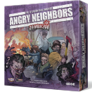 Zombicide - Extension Angry Neighbors