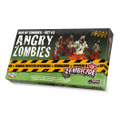 Angry Zombies - Extension Zombicide