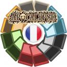 Boite de Collection complète Apocalypse VF