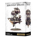 Arkanaut Ironclad - Warhammer Age of Sigmar Order Kharadron Overlords