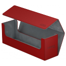 Deckbox Arkhive Flip Case 400+ XenoSkin Red