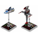 As Rebelles - Star Wars X-Wing