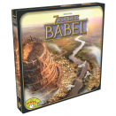 7 Wonders - Extension Babel