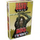 Bang jeu de dés - Walking Dead