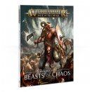 Beasts of Chaos Battletome - Warhammer Age of Sigmar Chaos