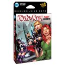 Birds of Prey - Espansion DC Comics Deck Building
