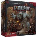 Zombicide Invader - Extension Black Ops