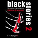 Boite de Black Stories 2