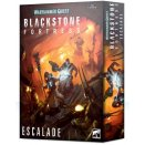 Escalade - Extension Warhammer Quest: Blackstone Fortress