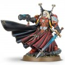 Blood Angels : Mephiston Lord of Death 41-39 - Warhammer 40000