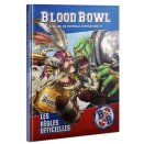 Blood Bowl Seconde Saison : Les Règles Officielles