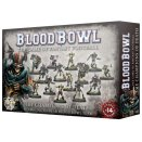 Équipe Morts-Vivants : les Champions of Death 200-62 - Blood Bowl