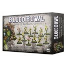 Wood Elf : The Athelorn Avengers - Blood Bowl Team
