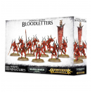 Bloodletters - Warhammer Age of Sigmar Chaos Daemons of Khorne