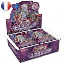 Box of 36 Legendary Duellists : Immortal destiny booster packs Yu-Gi-Oh! FR