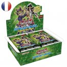 Display of 36 Speed Duel: Arena of Lost Souls Booster Packs Yu-Gi-Oh! FR
