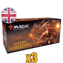 3 Modern Horizons Displays EN