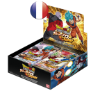 Boite de 24 boosters Dragon Ball TB01 Tournament of Power VF