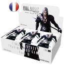 Boite de 36 boosters Final Fantasy Opus 3 VF