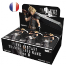 Boite de 36 boosters Final Fantasy Opus 4 VF