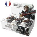 Boite de 36 boosters Final Fantasy Opus 6 VF