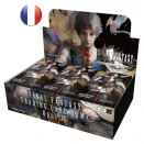 Boite de 36 boosters Final Fantasy Opus 7 VF