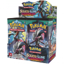Display de 36 boosters Gardiens Ascendants Pokémon