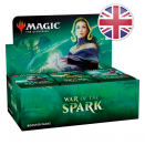 War of the Spark Display EN
