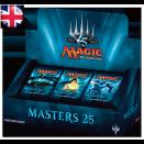 Boite de Boite de 24 boosters Masters 25 VO