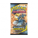 10 Pokémon Booster packs T