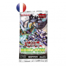 Booster pack Battles of Legend: Hero's Revenge Yu-Gi-Oh! FR